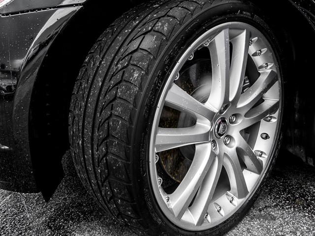 2010 Jaguar XF Premium Luxury Burbank, CA 13