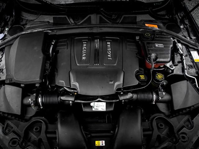 2010 Jaguar XF Premium Luxury Burbank, CA 15