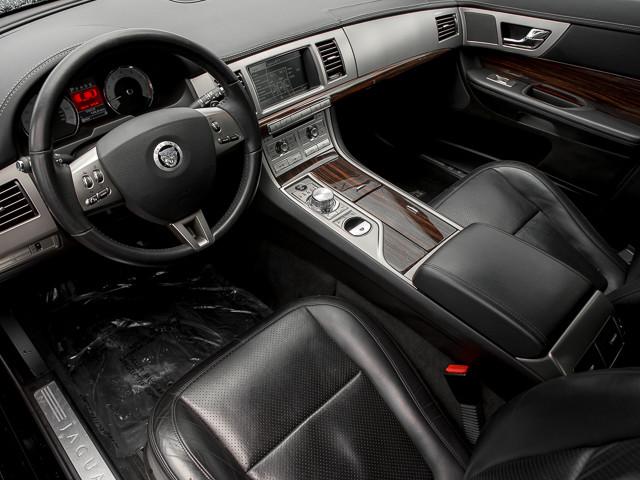 2010 Jaguar XF Premium Luxury Burbank, CA 19