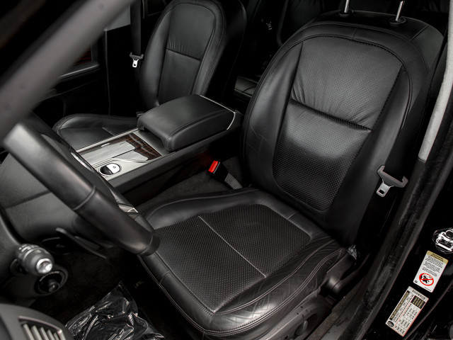 2010 Jaguar XF Premium Luxury Burbank, CA 20