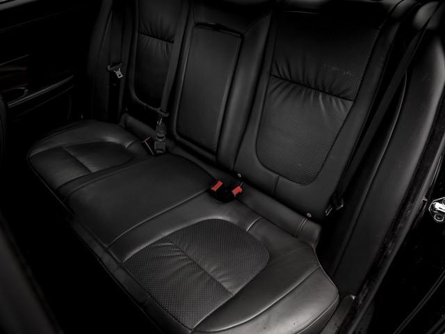 2010 Jaguar XF Premium Luxury Burbank, CA 21