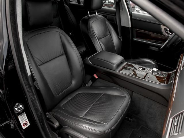 2010 Jaguar XF Premium Luxury Burbank, CA 23