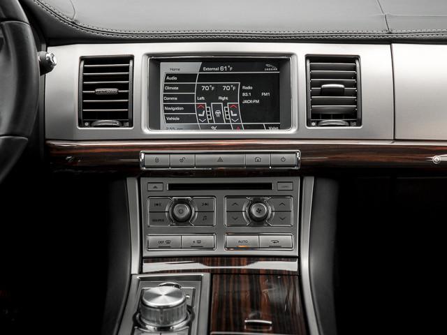 2010 Jaguar XF Premium Luxury Burbank, CA 24