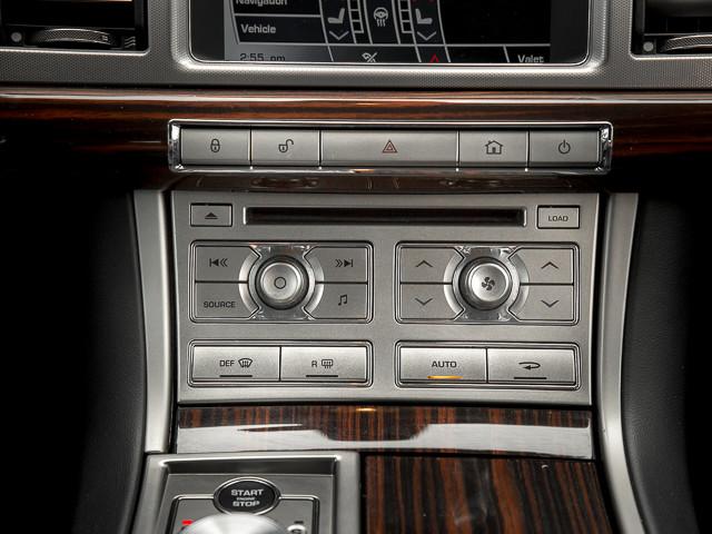 2010 Jaguar XF Premium Luxury Burbank, CA 26