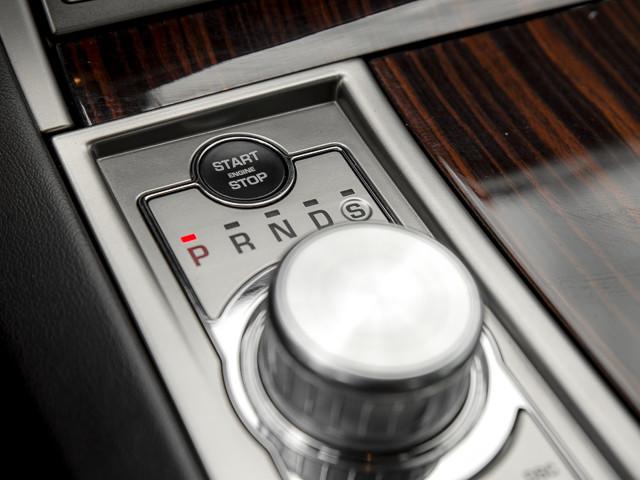 2010 Jaguar XF Premium Luxury Burbank, CA 28