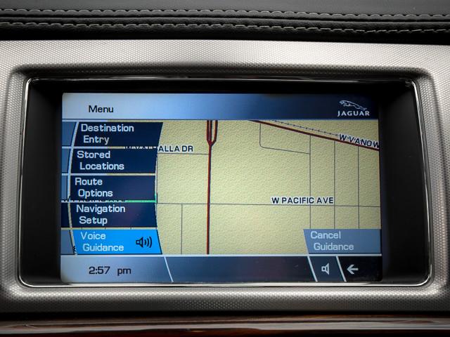 2010 Jaguar XF Premium Luxury Burbank, CA 29