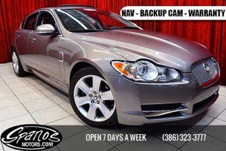 2010 Jaguar XF  | Daytona Beach, FL | Spanos Motors-[ 2 ]