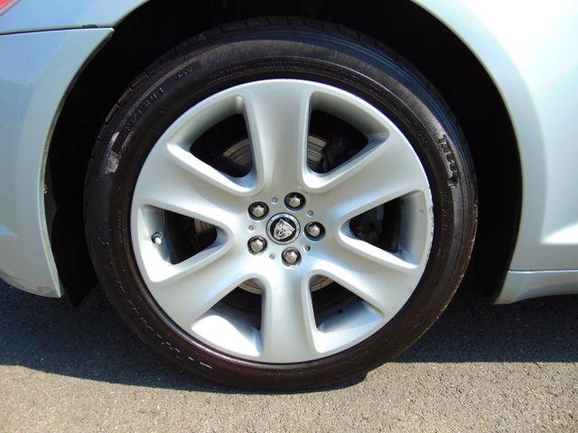2010 Jaguar XF Luxury Leesburg, Virginia 50