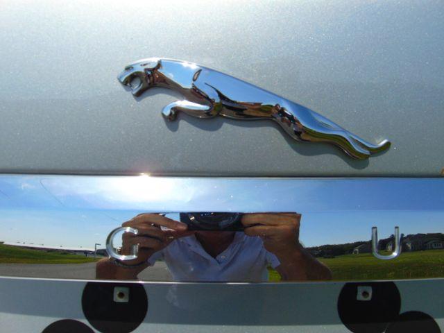 2010 Jaguar XF Luxury Leesburg, Virginia 16