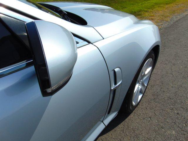 2010 Jaguar XF Luxury Leesburg, Virginia 12