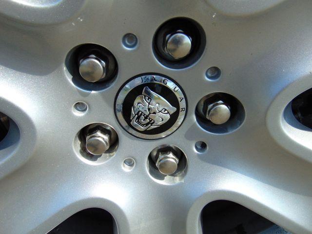 2010 Jaguar XF Luxury Leesburg, Virginia 51