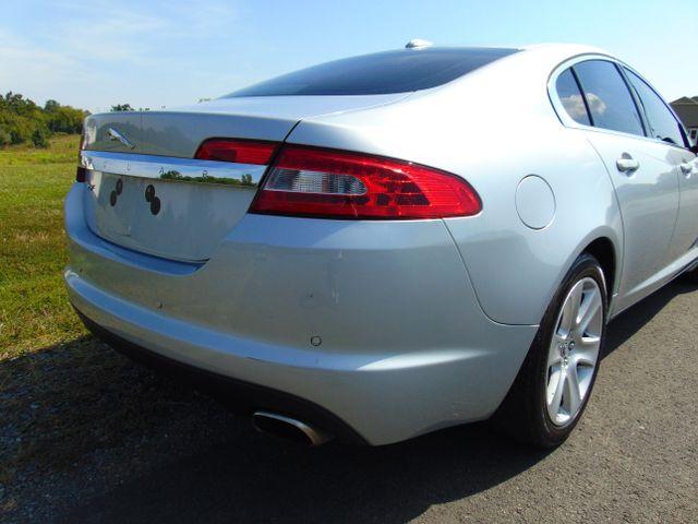 2010 Jaguar XF Luxury Leesburg, Virginia 13