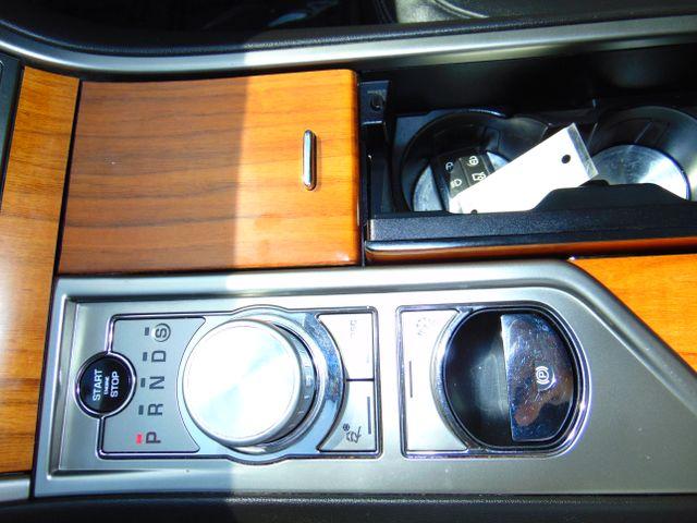 2010 Jaguar XF Luxury Leesburg, Virginia 28