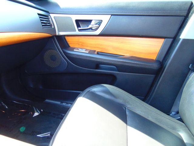 2010 Jaguar XF Luxury Leesburg, Virginia 31