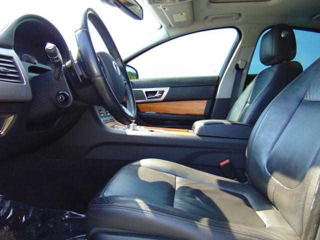 2010 Jaguar XF Luxury Leesburg, Virginia 34
