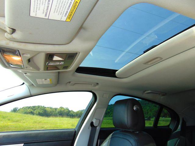 2010 Jaguar XF Luxury Leesburg, Virginia 36