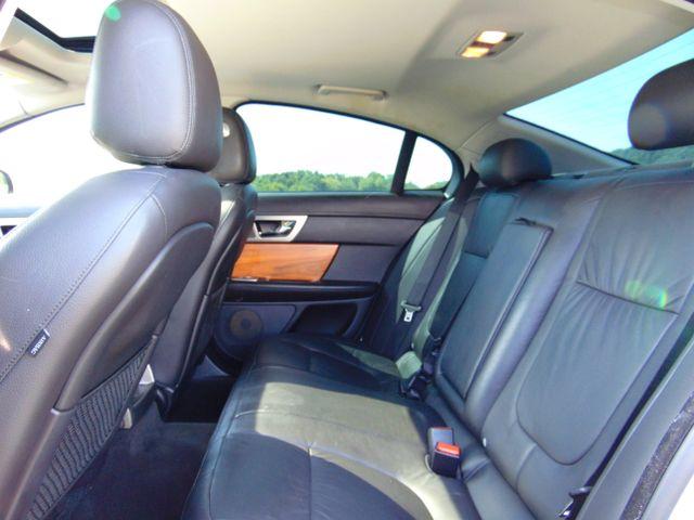 2010 Jaguar XF Luxury Leesburg, Virginia 39