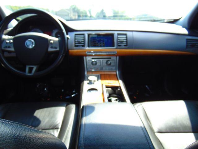 2010 Jaguar XF Luxury Leesburg, Virginia 29