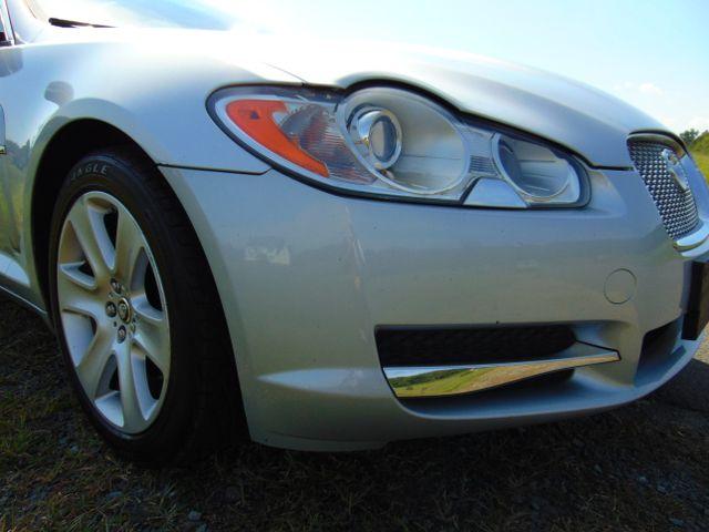 2010 Jaguar XF Luxury Leesburg, Virginia 9