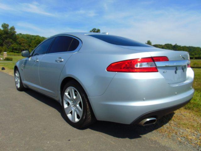 2010 Jaguar XF Luxury Leesburg, Virginia 2