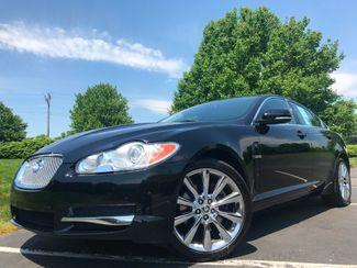 2010 Jaguar XF Luxury Leesburg, Virginia