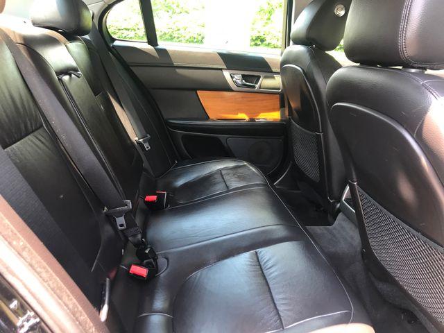 2010 Jaguar XF Luxury Leesburg, Virginia 11