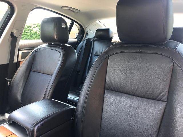 2010 Jaguar XF Luxury Leesburg, Virginia 8
