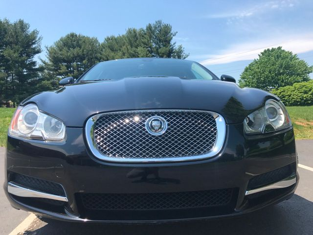 2010 Jaguar XF Luxury Leesburg, Virginia 6
