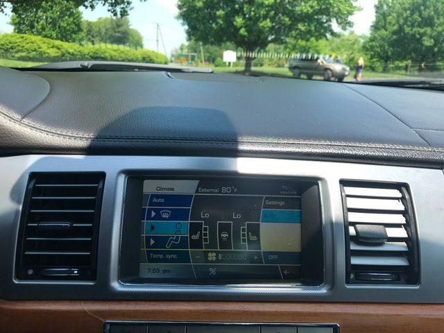 2010 Jaguar XF Luxury Leesburg, Virginia 25