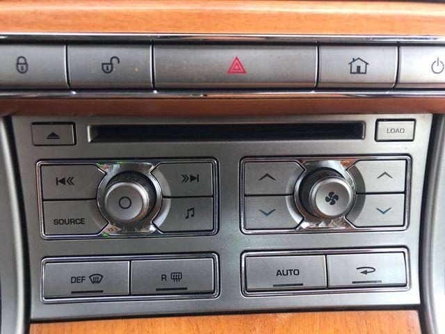 2010 Jaguar XF Luxury Leesburg, Virginia 27