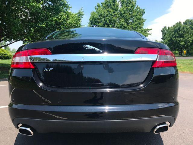 2010 Jaguar XF Luxury Leesburg, Virginia 7