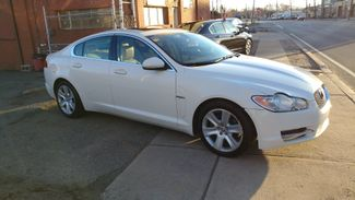 2010 Jaguar XF Luxury New Brunswick, New Jersey 8