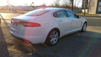 2010 Jaguar XF Luxury New Brunswick, New Jersey 10