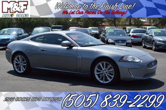 2010 Jaguar XK XKR | Albuquerque, New Mexico | M & F Auto Sales-[ 2 ]
