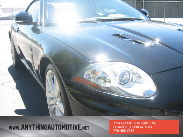 2010 Jaguar XK XKR Chamblee, Georgia 20