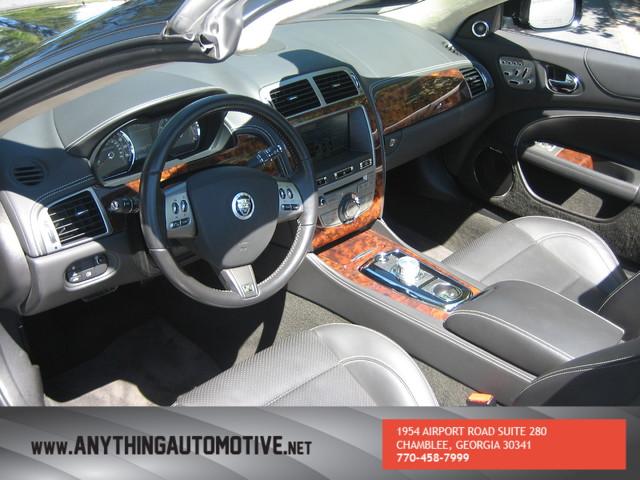 2010 Jaguar XK XKR Chamblee, Georgia 43