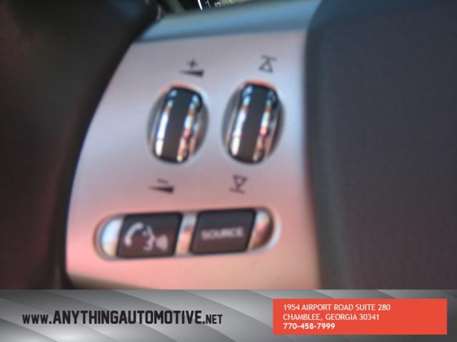 2010 Jaguar XK XKR Chamblee, Georgia 47