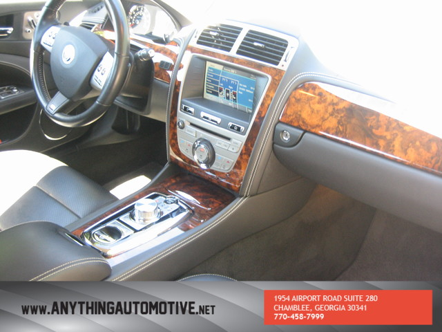 2010 Jaguar XK XKR Chamblee, Georgia 51
