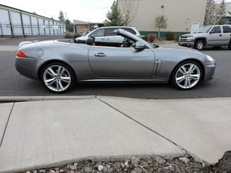2010 Jaguar XK Convertible  One Owner 23K Miles! Bend, Oregon 3
