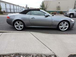 2010 Jaguar XK Convertible  One Owner 23K Miles! Bend, Oregon 7