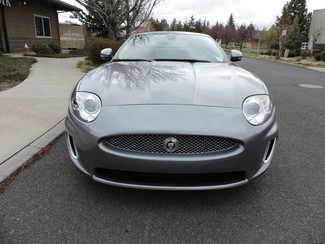 2010 Jaguar XK Convertible  One Owner 23K Miles! Bend, Oregon 8