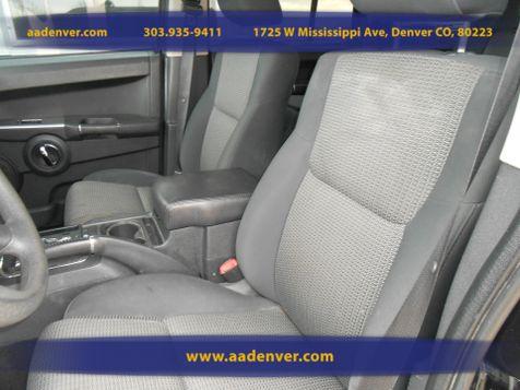 2010 Jeep Commander Sport | Denver, CO | A&A Automotive of Denver in Denver, CO
