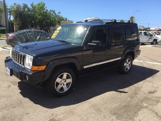 2010 Jeep Commander Sport Imperial Beach, California