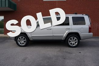 2010 Jeep Commander Limited Loganville, Georgia