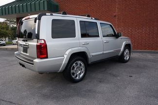 2010 Jeep Commander Limited Loganville, Georgia 10