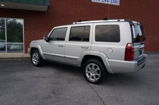 2010 Jeep Commander Limited Loganville, Georgia 12