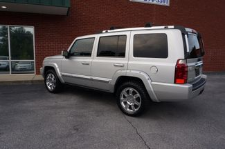 2010 Jeep Commander Limited Loganville, Georgia 13