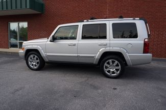 2010 Jeep Commander Limited Loganville, Georgia 2