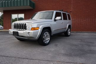 2010 Jeep Commander Limited Loganville, Georgia 4