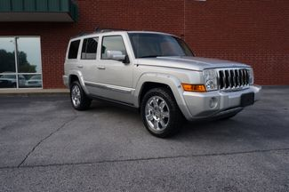 2010 Jeep Commander Limited Loganville, Georgia 5